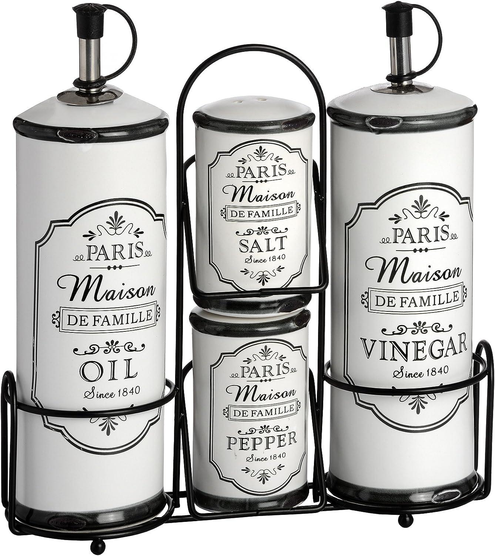Paris Maison - Juego de accesorios para manualidades: Amazon.es: Hogar