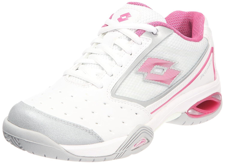 Lotto Primacy Ii N1058 Femme Blanc Chaussures Ii B01ID9A71G Tennis Blanc Blanc 5fda4f8 - jessicalock.space
