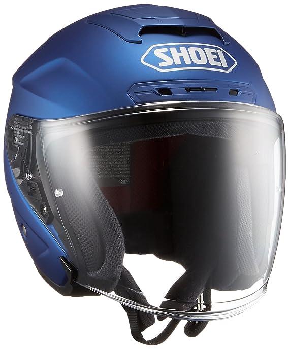 Amazon.com: Shoei J-FORCE4 Deep Matte Gray Size M (57cm) Helmet: Automotive
