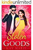 Stolen Goods (To Catch a Thief Book 2)
