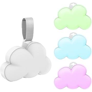 Pure Enrichment Baby Cloud