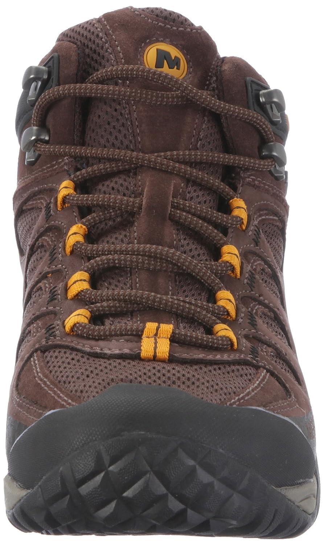 Gtx Chaussures Homme Merrell Rando Core Refuge Mid BreCxodW
