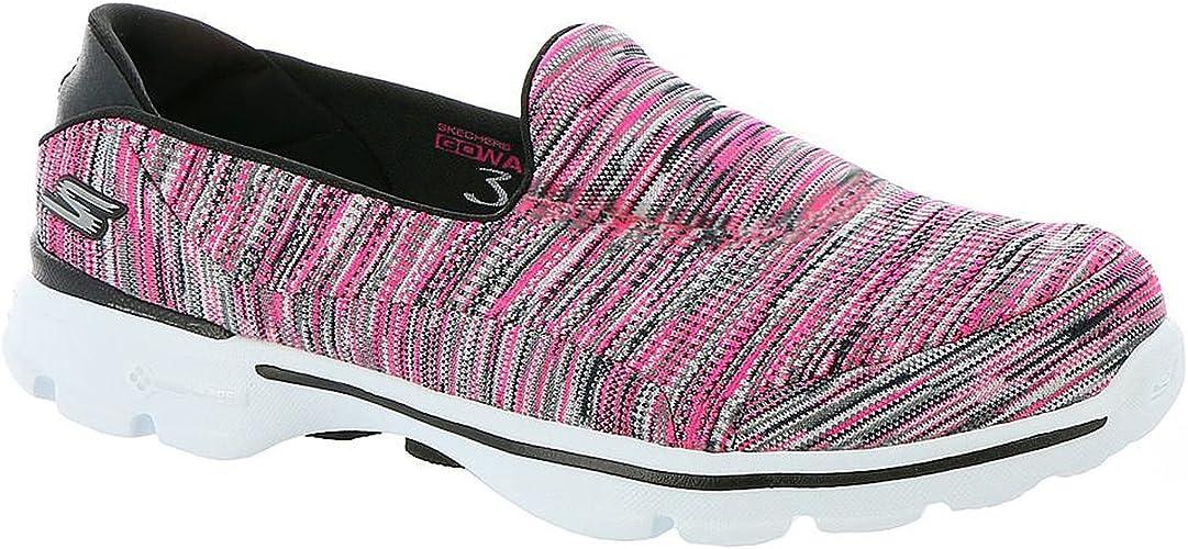 Kleidung & Accessoires SKECHERS Go Walk 3 Super Sock 3 Damen