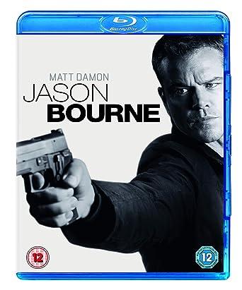 Amazon Com Jason Bourne Blu Ray Digital Download 2016 Matt Damon Alicia Vikander Julia Stiles Movies Tv