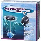 Velda Diskus disco prevenzione grandine per il lago con la pompa di aria