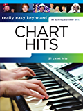 Really Easy Keyboard: Chart Hits (Spring/Summer 2017)