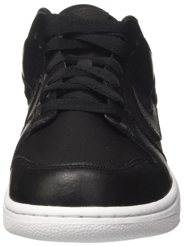 online store 0a8be 92560 Zapatillas de deporte NIKE Dunk Low Pro para hombre Negro   Negro   Blanco