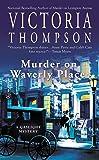 Murder on Waverly Place: A Gaslight Mystery (Gaslight Mysteries)