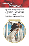 Sold for the Greek's Heir: A sensual story of passion and romance (Brides for the Taking)