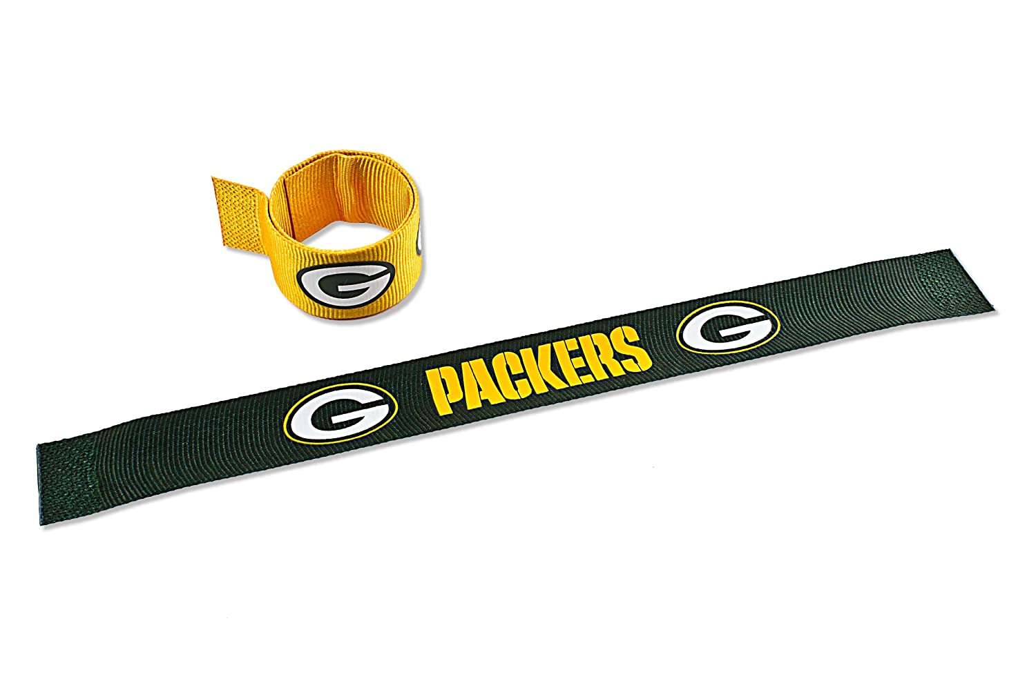 NFL 2 Pack Slap Bracelet