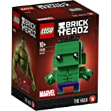 The Hulk Lego Brickheadz