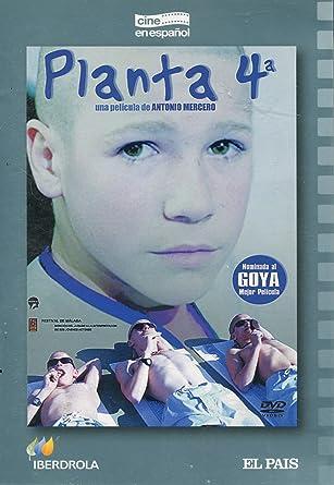 PLANTA CUARTA [DVD]: Amazon.es: Cine y Series TV