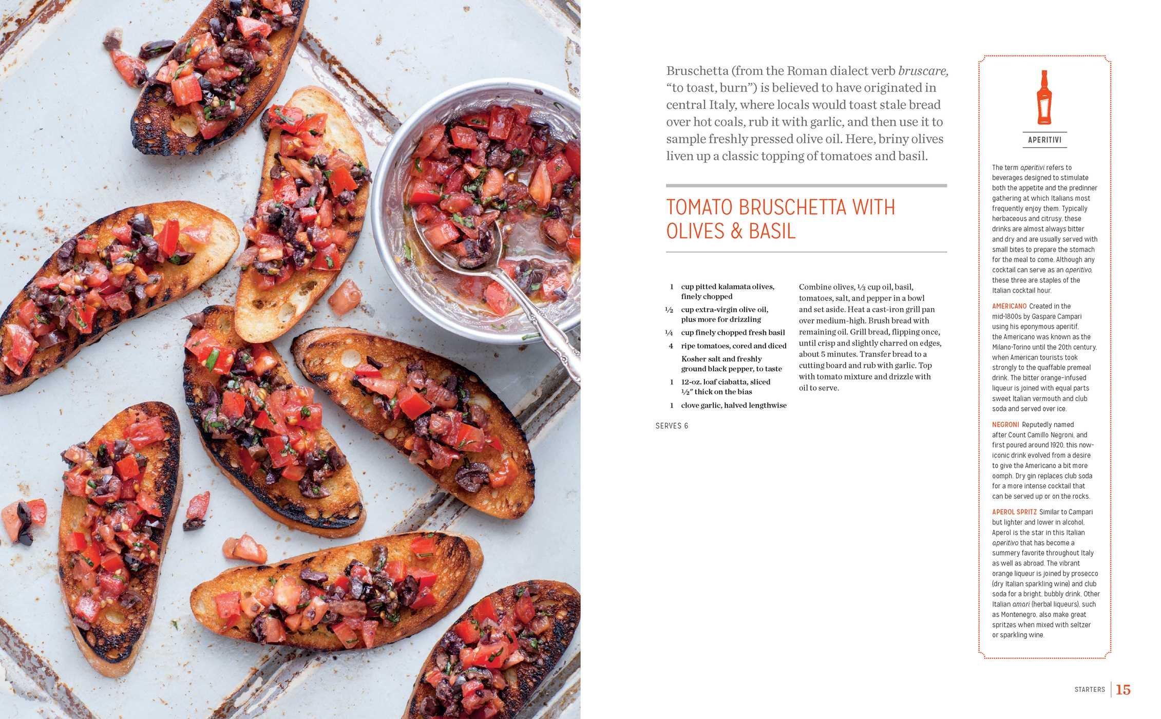 Saveur: Italian Comfort Food: The Editors of Saveur: 9781616289645 ...