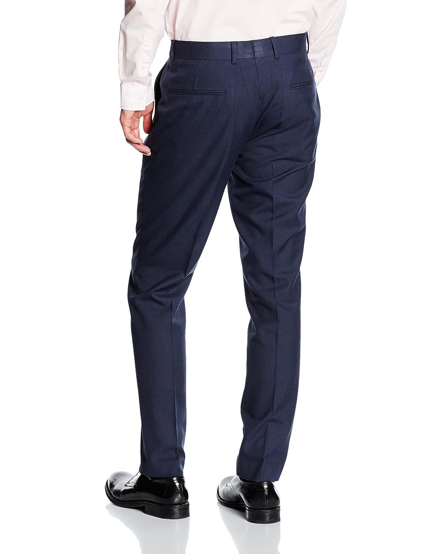 Pantalon de Costume Homme New Look Slim Fit