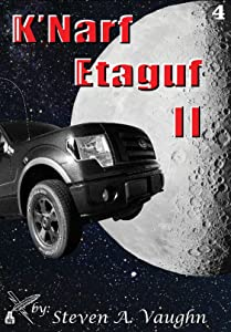 K'Narf Etaguf II (Temani, K'Narf and Holpen Series - Book 4)