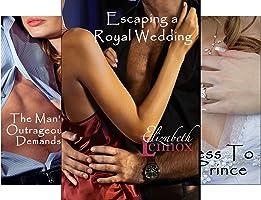 Mistress To The Prince (Royal Cordova Trilogy Book 3)