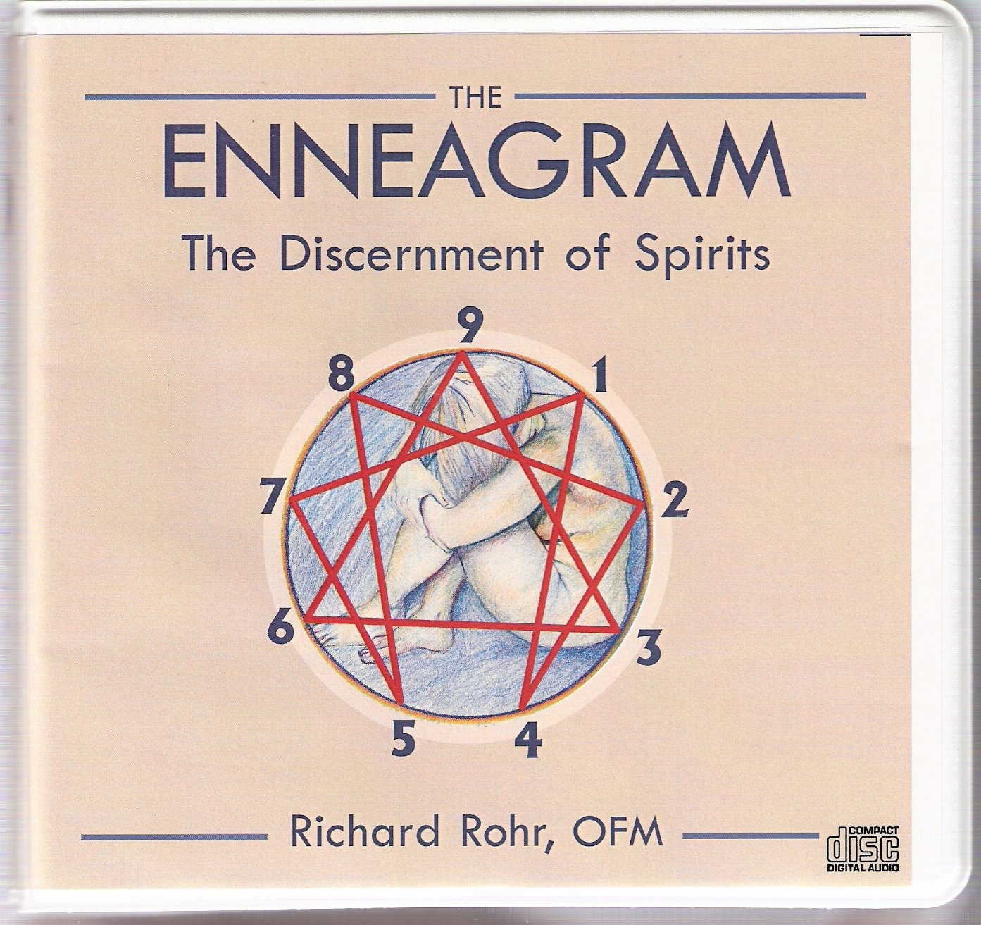 Image result for father richard rohr enneagram