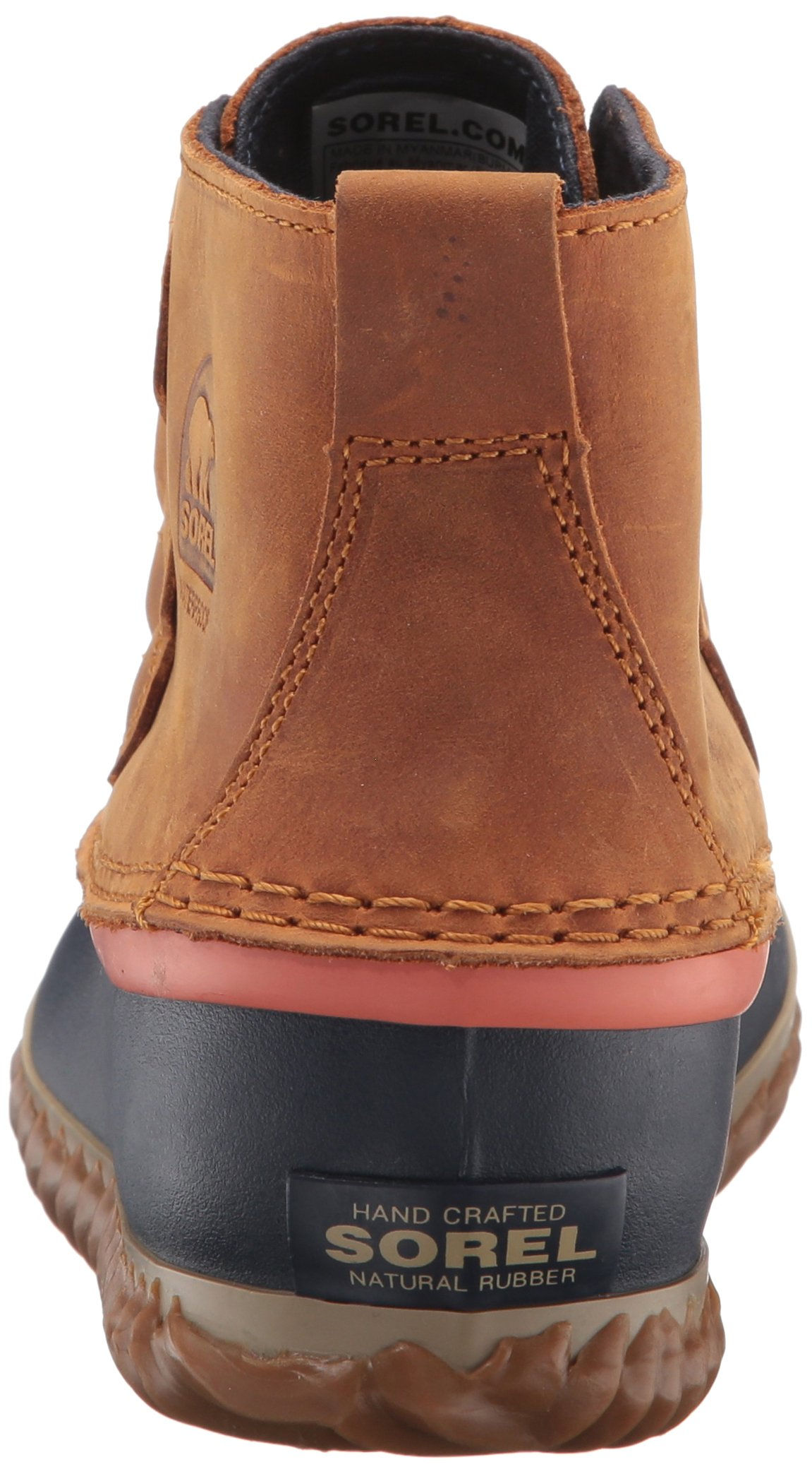Sorel Women's Out N About Snow Boot, Brown, 6 B US by SOREL (Image #2)
