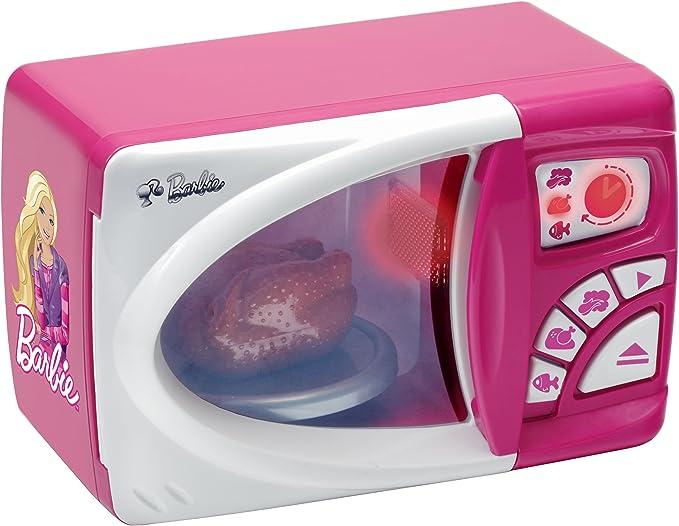 Lexibook Barbie - Microondas: Amazon.es: Juguetes y juegos