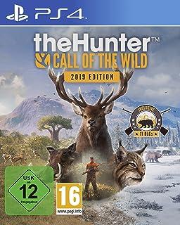 The Hunter - Call of the Wild - Edition 2019 - PlayStation 4 [Importación alemana