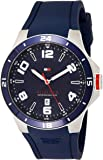 Tommy Hilfiger Casual Watch Analog Display Quartz For Men 1790862, Blue Band
