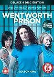 Wentworth Prison: Season 1 (Deluxe Edition) [DVD] [2013]