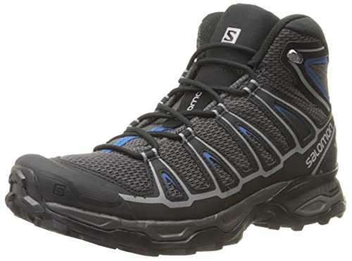 c9ed9ea3fff Amazon.com | Salomon Men's X Ultra Mid Aero Hiking Boot | Hiking Boots