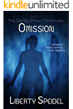 Omission (The Darby Shaw Chronicles Book 4)