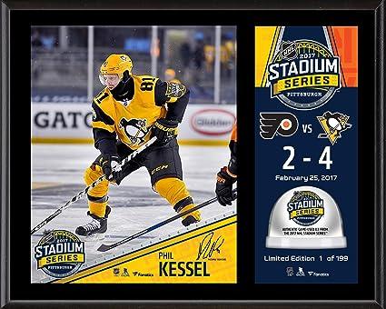 new product 48b6f 7cf23 Amazon.com: Phil Kessel Pittsburgh Penguins 12