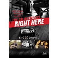 The Go-Betweens: Right Here [DVD] [2018] [NTSC]