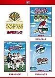 メジャーリーグ ワーナー・スペシャル・パック(3枚組)初回限定生産 [DVD]