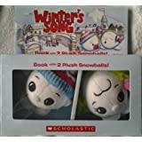 Winter's Song [Gift Boxed with Book with 2 Plush Snowballs]