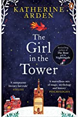 The Girl in The Tower: (Winternight Trilogy) Kindle Edition