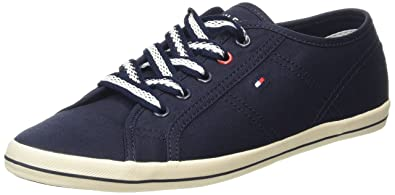 Clearance Top Quality Reliable Sale Online Tommy Hilfiger Women's Low-Top Sneakers Outlet Wide Range Of mk21pXIwI