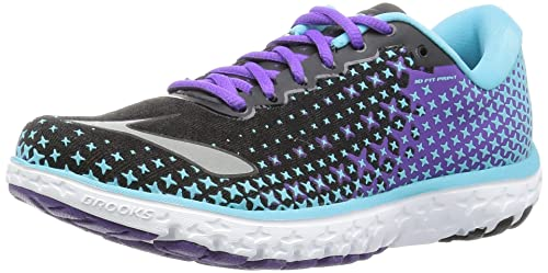 c0e93fa8821 Brooks Women s PureFlow 5 Training Running Shoes  Amazon.co.uk ...