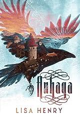 Anhaga Kindle Edition