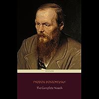Fyodor Dostoyevsky: The Complete Novels (Centaur Classics) (English Edition)