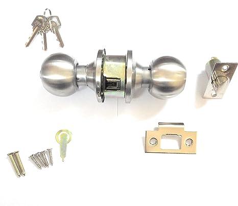 Godrej Nav Tal Premium Deluxe Hardened 3 Keys Lock Gold