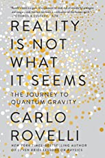 Amazon physics science mathematics books reality is not what it seems the journey to quantum gravity fandeluxe Image collections