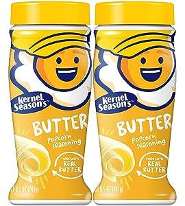 Kernel Season's Popcorn Seasoning Jumbo Butter Variety Pack, 2 Count