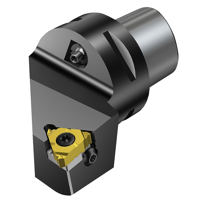 C6-266LFG-45065-16 Sandvik Coromant iLock Interface with Coolant Steel CoroThread 266 cutting unit for thread turning Left Hand Cut