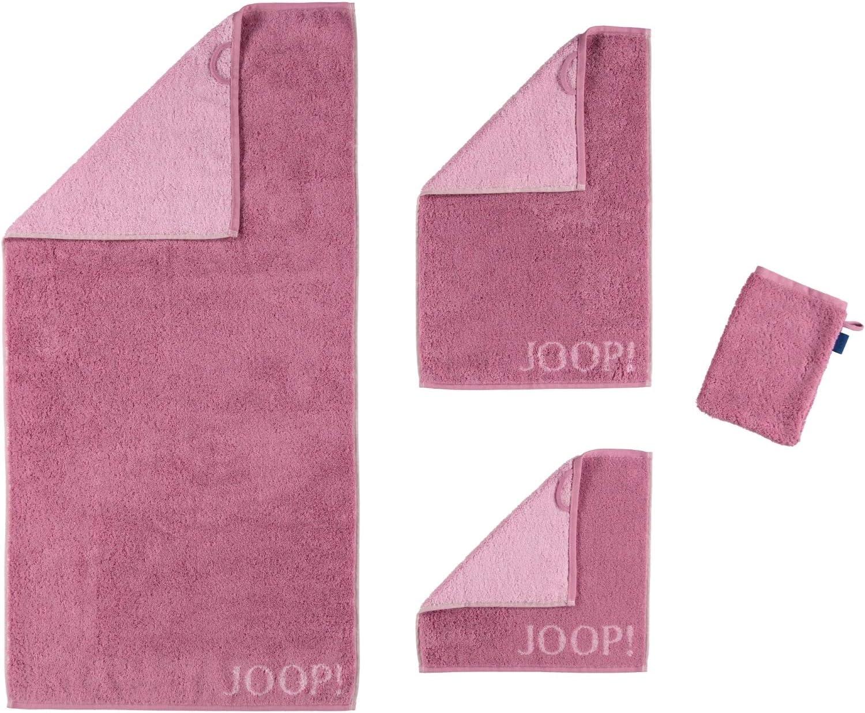 80 x 150 cm Joop Duschtuch Classic Doubleface 1600-20 Magnolie