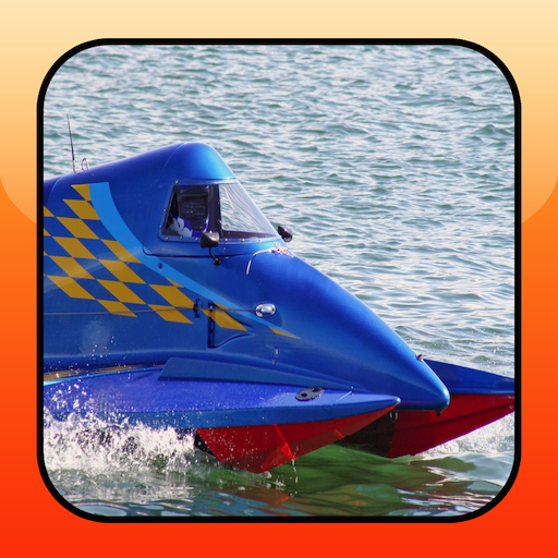 Boat Racing 3D - Free Speed Jet Water Craft Racing Arcade Game (Craft Rod Hot Car)