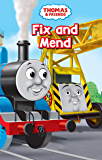 Fix and Mend (Thomas & Friends) (Reading Ladder)