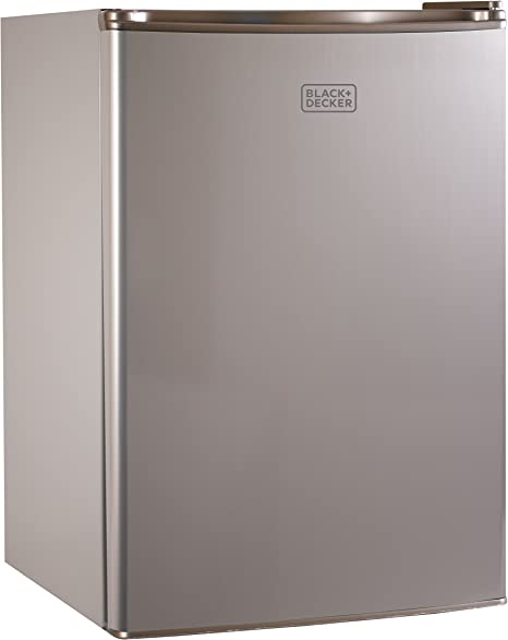 Black + Decker BCRK25V refrigerador compacto Energy Star nevera ...