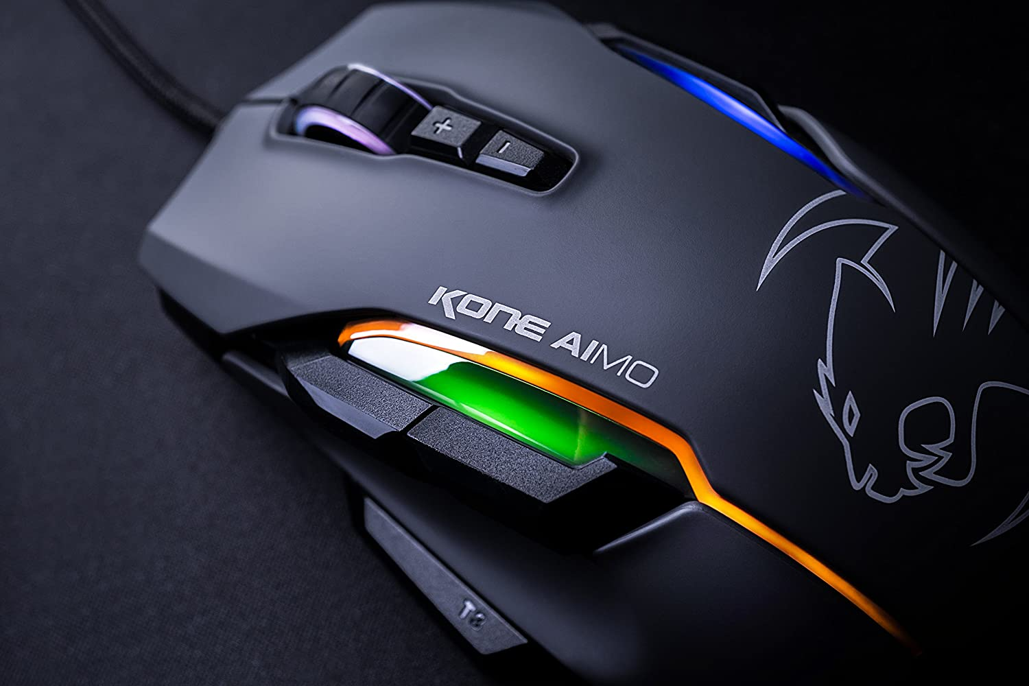 ROCCAT Kone AIMO - Gaming Mouse