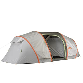 Kelty Mach 6 AirPitch Tent 6-Person  sc 1 st  Shut Up And Take My Money & Amazon.com : Kelty Mach 6 AirPitch Tent 6-Person : Family Tents ...
