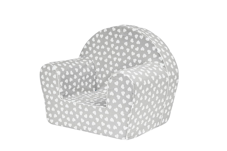 fe94df42e momika – Sillón infantil niños silla Mini de sofá Asiento Taburete para  niños y niños pequeños
