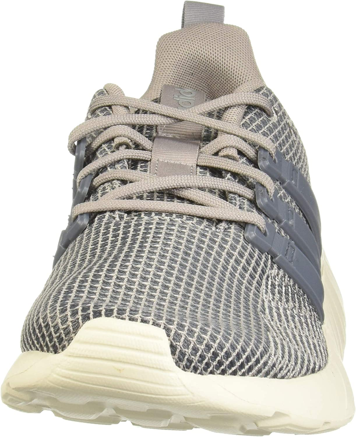 adidas Questar Flow, Chaussures de Course Homme Gris Onix Onix Dove Grey