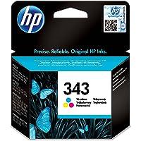 HP 343 Renkli Kartuş C8766EE